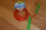 Red Jump Rope