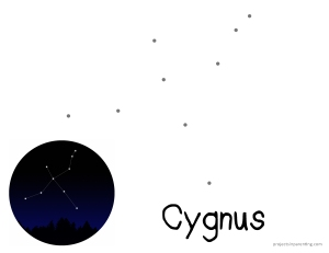Cygnus Worksheet