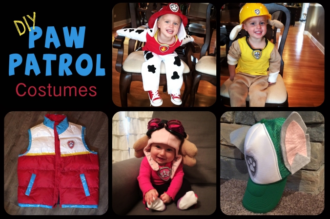 ey als diy paw patrol halloween costumes projectsinparenting